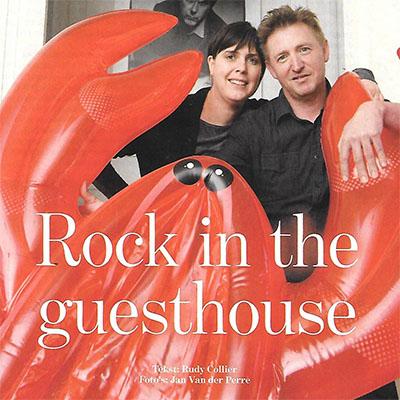 citta magazine rock lobster